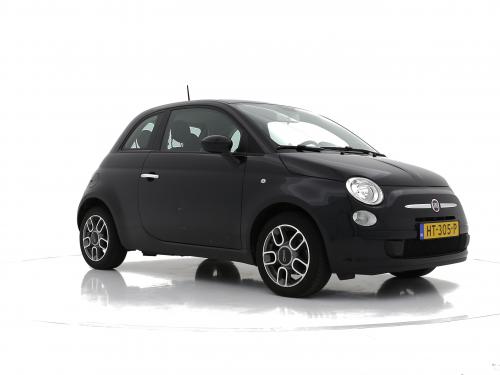 Fiat 500 1.0 TwinAir Pop zwart